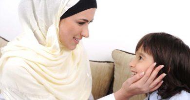 """Muhammedi s.a.v.s. i pyeti sahabet: """"A mendoni se kjo nënë mund ta hedh foshnjën e saj në zjarr?"""""""