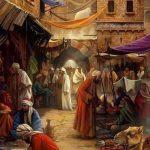 Kush ishte personi i katër në rradhë, që pasoi Muhammedin (alejhi selam), i inspiruar nga një Prift i Krishterë!