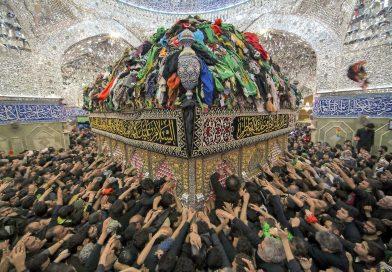 Mos tju mashtrojnë lotët e Shiave, kur ata qajnë për Aliun r.a. djemt e tij si dhe vajzën e Profetit!